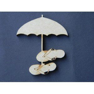 tong-parasol