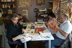 Atelier Dear Jane
