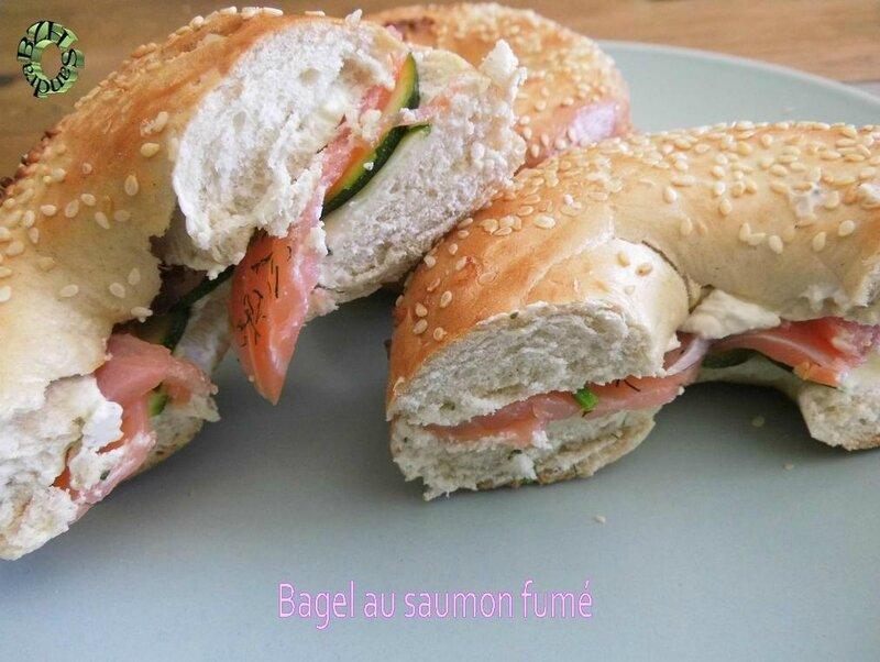 0516 Bagel au saumon fumé 3