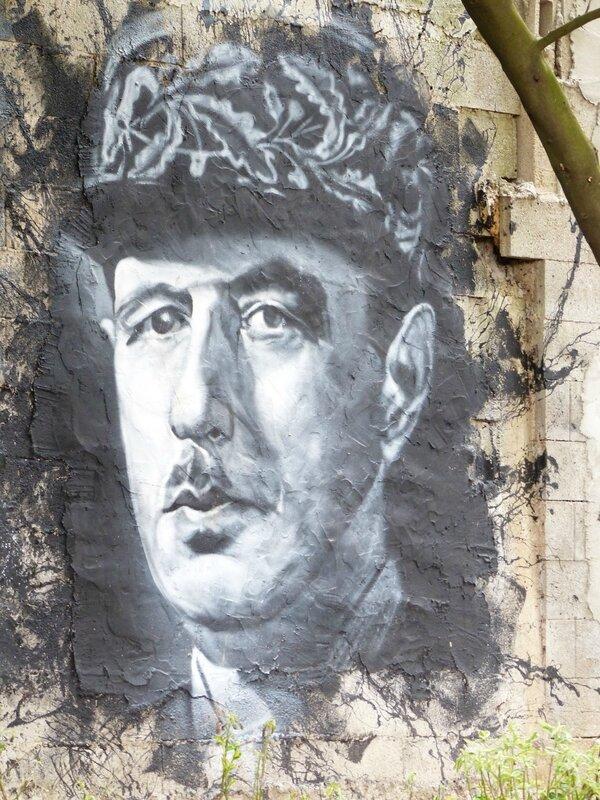 Gl de Gaulle