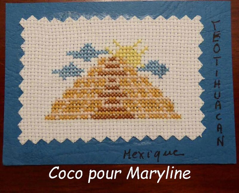 Pour Maryline