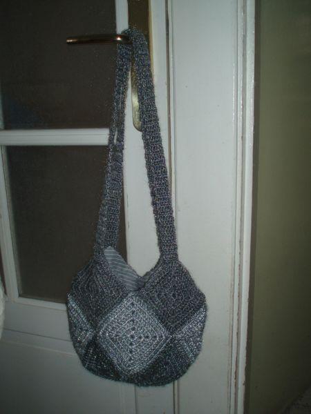 sac argenté 002