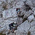Margeriaz 1845 m du col de plainpalais – bauges