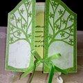 Un arbre magique pour marianne