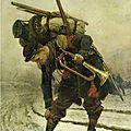deneuville, trompette guerre de 1870