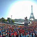 Course la parisienne