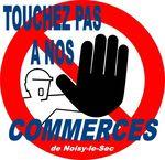 touche pas à nos commerces © JENB Productions
