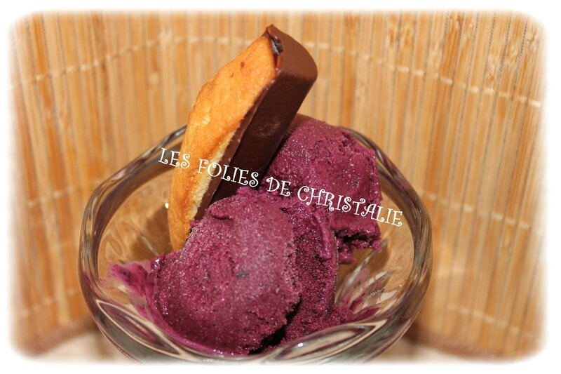 Glace cassis 2