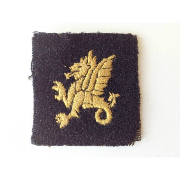 43rd-wessex-infantry-division-formation-sign