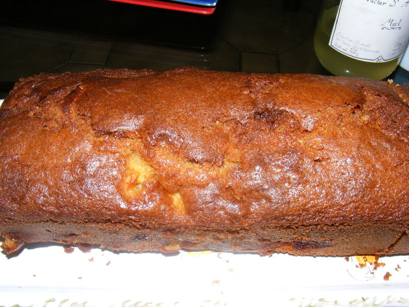Congelation Cake De Sophie
