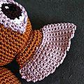 Oreille de Gizmo crochet