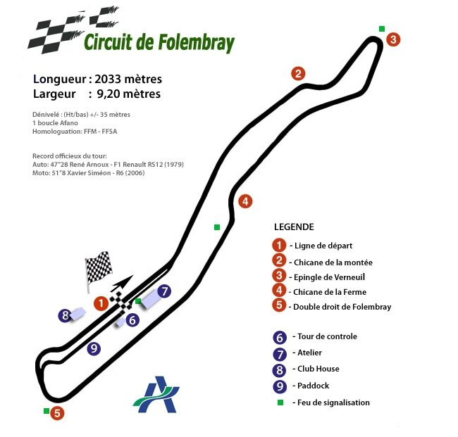 plan circuit folembray vertical complet V4