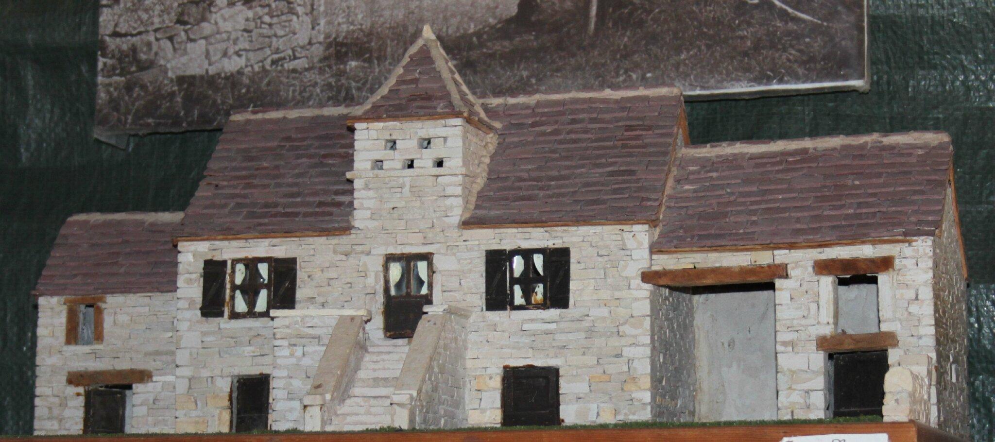Le patrimoine du Quercy et du Rouergue