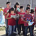 2011 - ACTOS DE NAVIDAD EN LOS 3 ANEXOS -