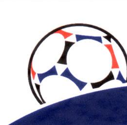 Logotype France 98 copier