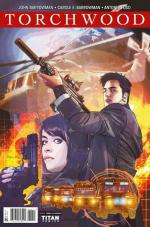 titans comics torchwood 01