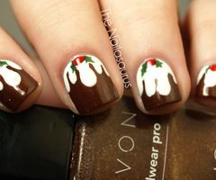 Day+09+Christmas+Pudding+Nail+Art+%252528033%252529_thumb