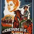 Crépuscule sanglant (red sundown) - jack arnold - 1954