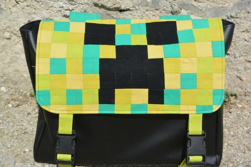 Cartable Pirate Minecraft Mavada (8)