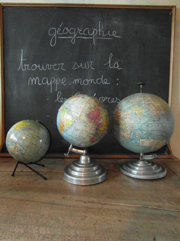 mappe mondes