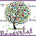 Généathème : mon bénévolat dans la généalogie…