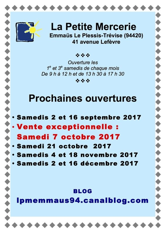 AFFICHE OUVERTURES SEPT A DEC 2017 - copie