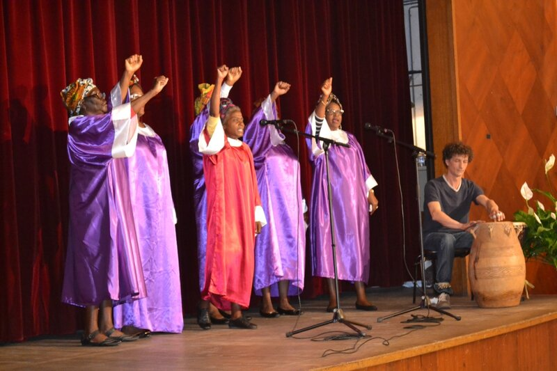 Chorale Ebène 2016