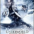 Cinéma - underworld 5 : blood wars (2/5)
