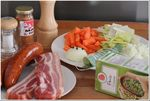 ingredientpureepoissaucisses