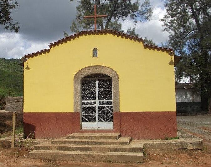 ORATORIOS (chapelle)