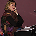 Annelyse notre pianiste