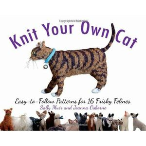 KnitYourOwnCat