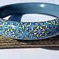 Bracelet kaleidoscope