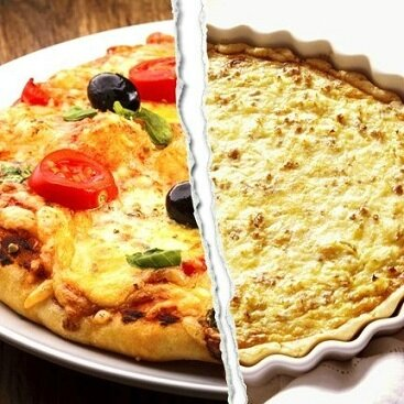 pizza-quiche