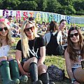 Glastonbury festival en 10 photos • j+1 • jeudi 25 juin 2015