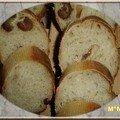 Baguettes aux dattes