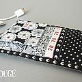 Etui iPhone
