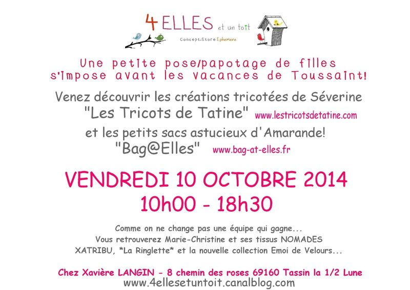 invitation 10-10-2014