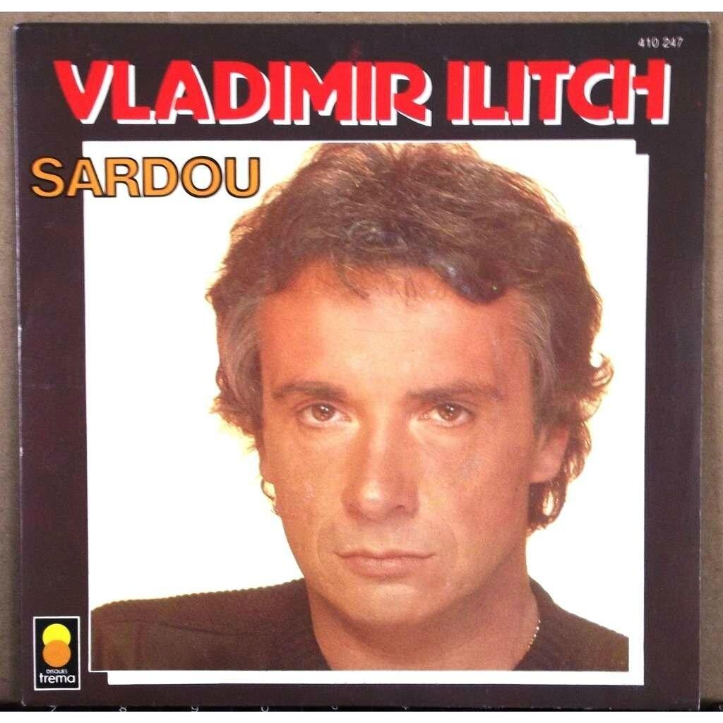 Michel Sardou et la dernière danse.