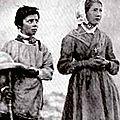 Vidéo-vrai message de la vierge marie a la salette (19 septembre 1846)