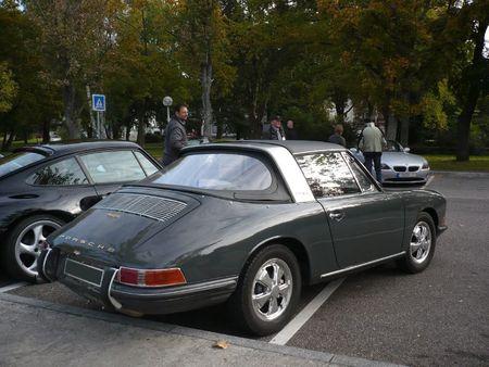 PORSCHE 911S Targa Haguenau (2)