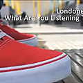 Londoners, what are you listening to?