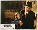 4 Mouches de Velours Gris lobby card 7