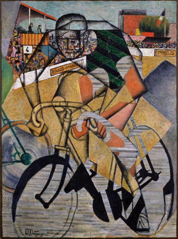 1912 - Au vélodrome