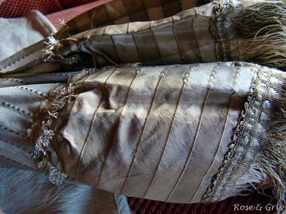 ombrelle en soie