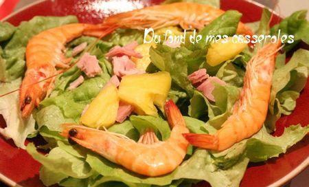 salade Théo