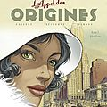 L'appel des origines - Callde, Gal Sjourne et Jean Verney