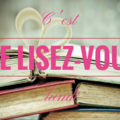 C'est lundi que lisez-vous? # 35