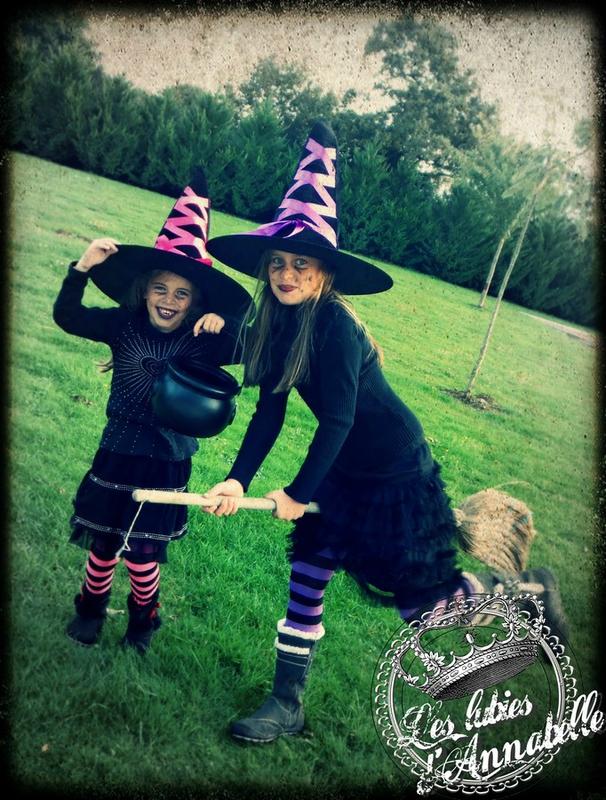 Mes sorcières bien aimées (Copier)