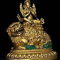 Buddhist art, 'recent acquisitions' at asia week new york 2015